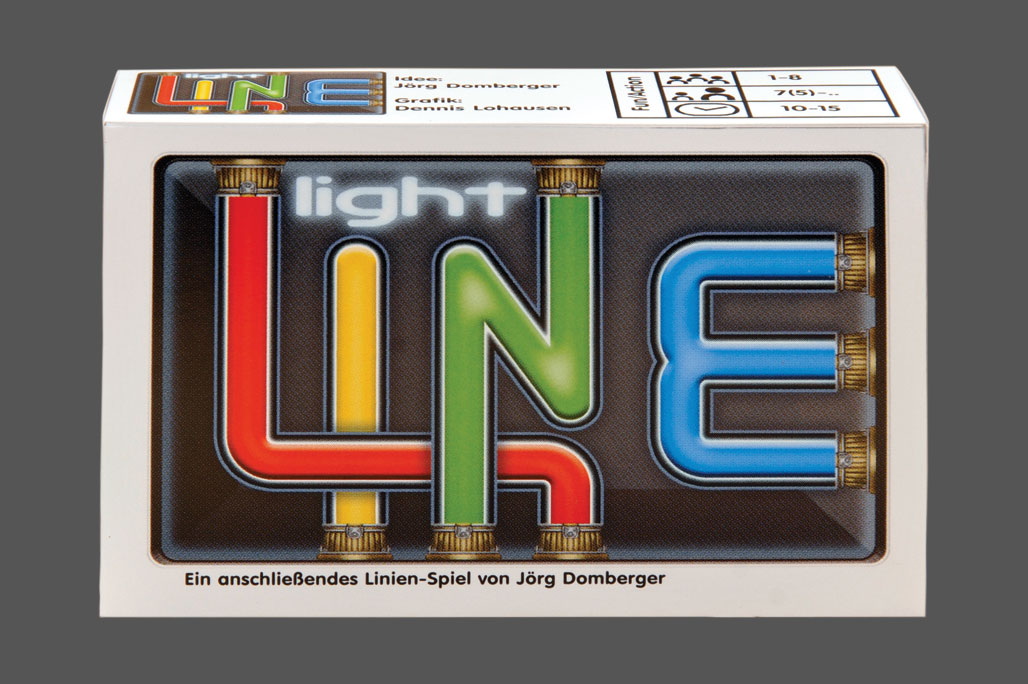 Light-Line - Cover